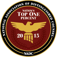 National Association of Distinguised Counsel