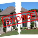 Divided House After a Divorce